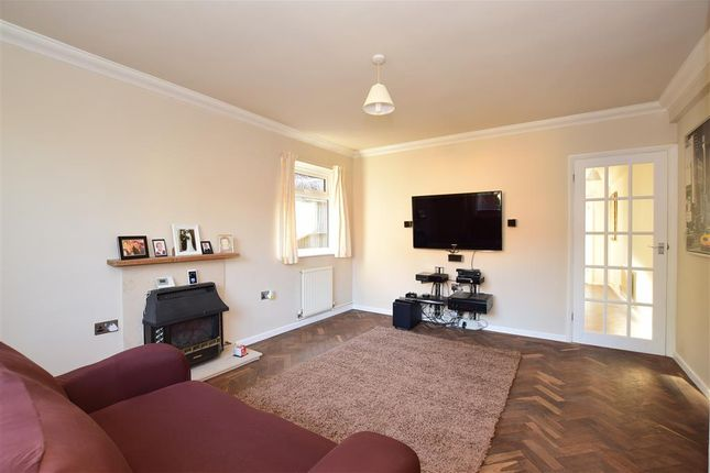 Thumbnail Semi-detached bungalow for sale in High Street, Lingfield, Surrey