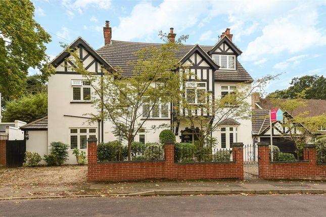 7 bed detached house for sale in Heatherdale Road, Camberley, Surrey