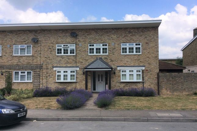 Thumbnail Semi-detached house for sale in Ladyshot, Harlow, Essex