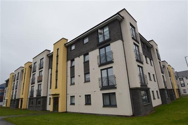 Thumbnail Flat for sale in Kenley Road, Braehead, Renfrew