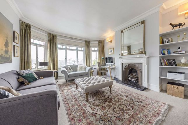 2 bed flat for sale in Castelnau Gardens, London SW13