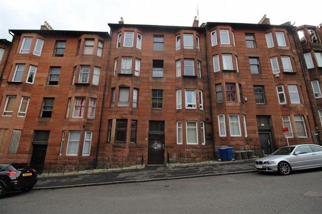 Thumbnail Flat to rent in Aberfoyle Street, Glasgow
