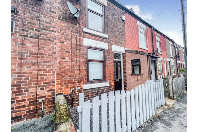 End terrace house for sale in William Street, Rotherham