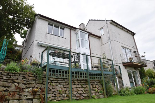 Thumbnail Detached house for sale in Gwealhellis Warren, Helston