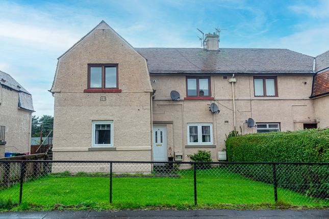 3 bed flat for sale in Burns Street, High Valleyfield KY12