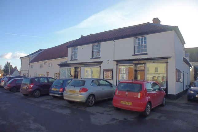 Thumbnail Retail premises to let in Market Place, Hingham, Norwich