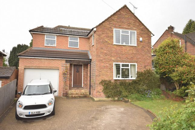 Thumbnail Detached house for sale in St. Johns Road, Sevenoaks