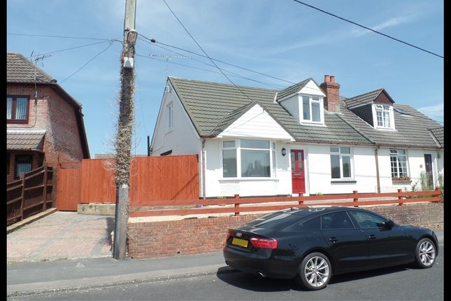 4 bedroom semi-detached bungalow for sale in Water Lane, Southampton