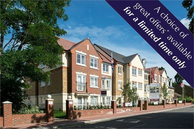 Thumbnail Property for sale in 15 Churchfield Road, Walton-On-Thames, Surrey