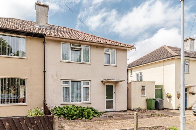 Peverel Road Cambridge Cambridgeshire Cb5 3 Bedroom Semi Detached House For Sale 44687835