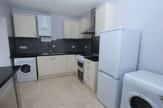Thumbnail Flat to rent in Clos Des Petites Maisons, Vale Road, St. Sampson, Guernsey