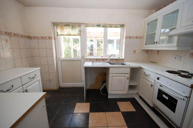 Kitchen of Burlington Close, Sunderland SR2
