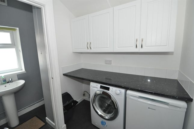 Utility Room of Ludlow Road, Earlsdon, Coventry CV5