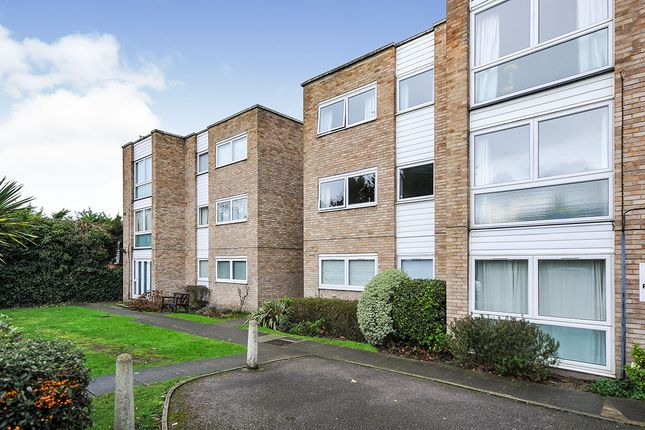 Thumbnail Flat for sale in Silverstone Court, Wanstead Road, Bromley, Kent