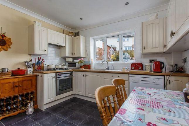 3 bed semi-detached house for sale in Heath Hill Avenue, Brighton