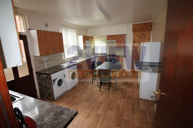 Thumbnail Property to rent in Bainbrigge Road, Leeds, West Yorkshire