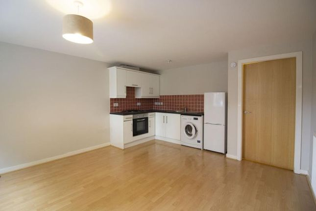 Thumbnail Flat to rent in Victoria Court, Neville Street, Wigan