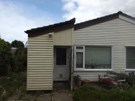 Bungalow for sale in Mount Hawke, Truro, Cornwall
