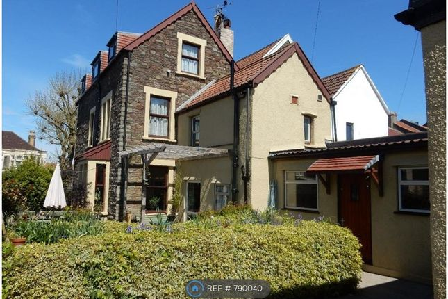 Property Rear of Fishponds Road, Eastville, Bristol BS5