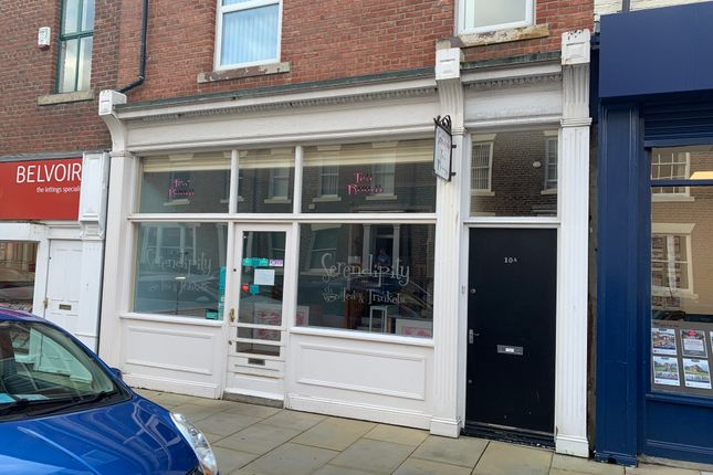 Thumbnail Restaurant/cafe to let in Ground Floor 10 Frederick Street, Sunderland