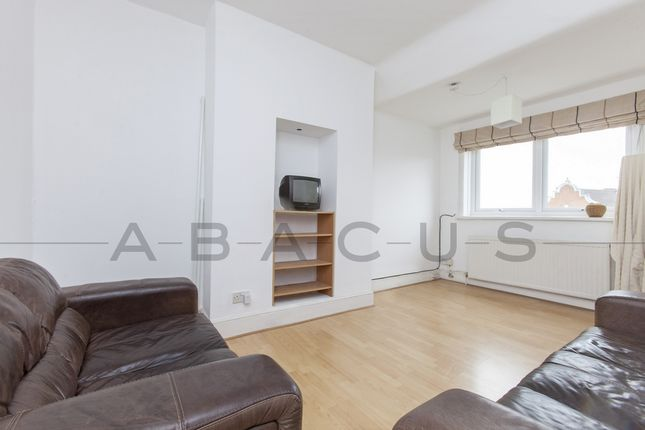 Thumbnail Flat to rent in Fawley Road, West Hampstead