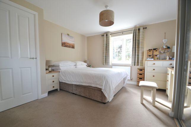 Master Bedroom of Stone Bridge, Newport, Shropshire TF10