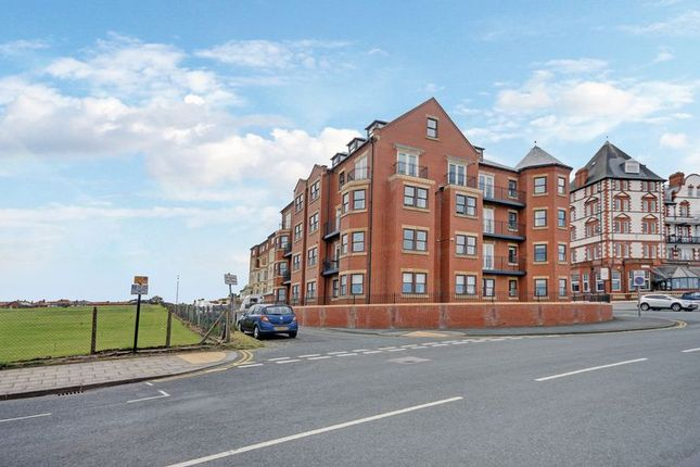 Thumbnail Flat for sale in West Cliff, Whitby