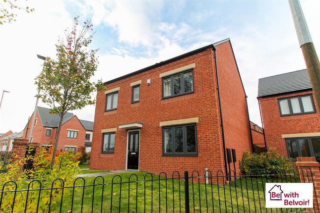Detached house in  Sidwick Crescent  Ettingshall  Wolverhampton  Birmingham