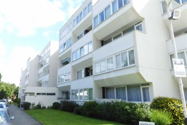 Thumbnail Flat to rent in Parson Street, Hendon