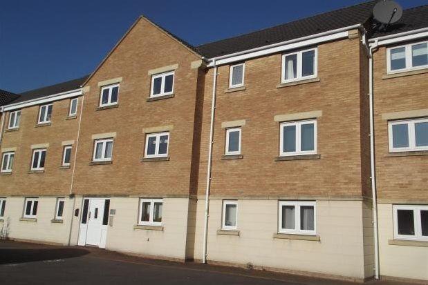 Thumbnail Flat to rent in Macfarlane Chase, Weston-Super-Mare