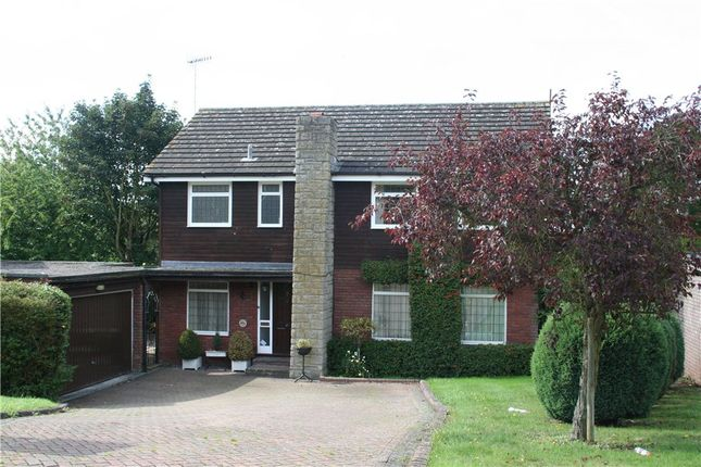Thumbnail Property to rent in Ross Way, Northwood