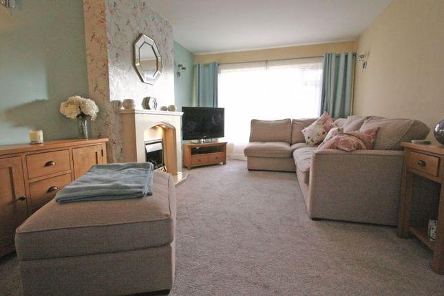 Sitting Room of Stourbridge, Pedmore, Compton Road DY9