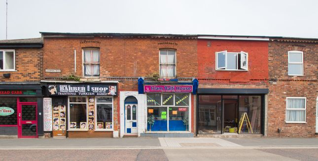 Thumbnail Retail premises to let in Liverpool Road, Irlam, Manchester