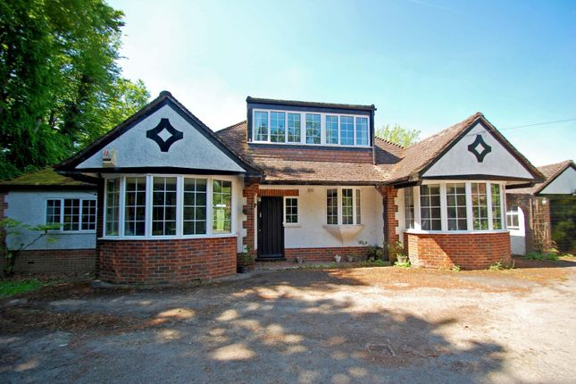 Thumbnail Property for sale in Turpins Ride, Amersham Road, Chalfont St. Giles, Buckinghamshire