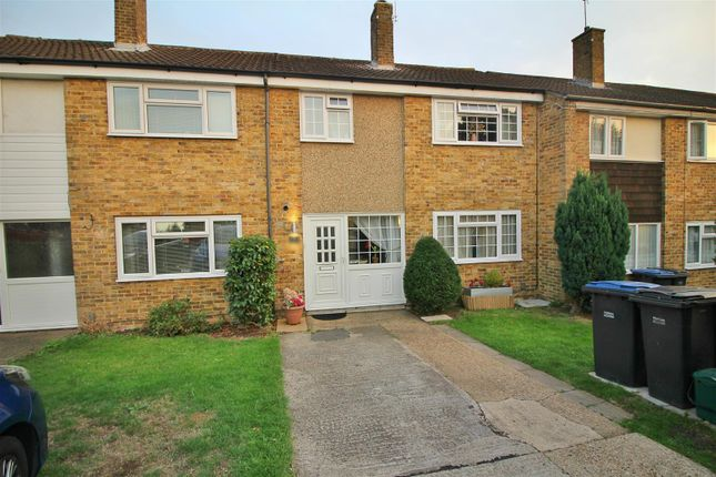 Thumbnail Terraced house for sale in Wharley Hook, Harlow
