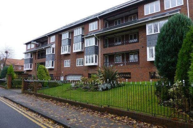 1 bed flat to rent in Ferens Park, Durham DH1