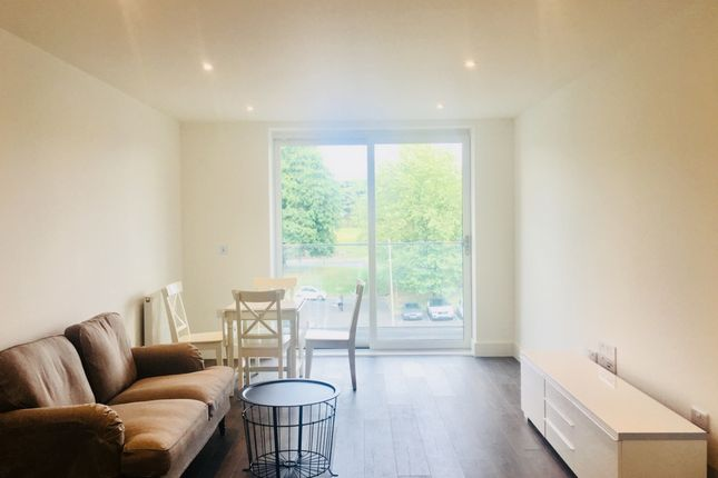 Thumbnail Flat to rent in Brunswick Square, Orpington