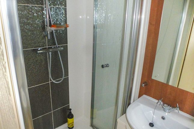 Shower Room of Witham Bank, Chapel Hill, Lincoln LN4