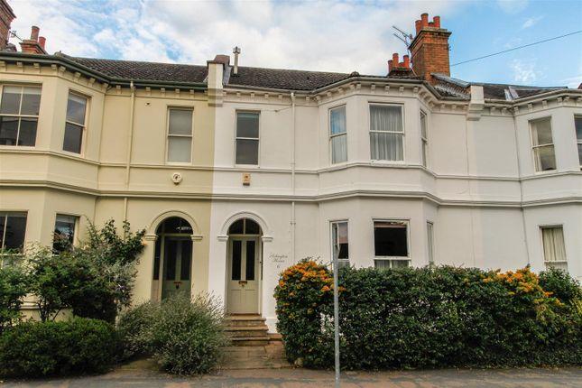 Thumbnail Property for sale in Arlington Avenue, Leamington Spa