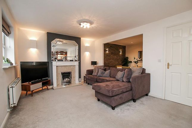 Lounge of Chelwood Drive, Mapperley, Nottingham NG3
