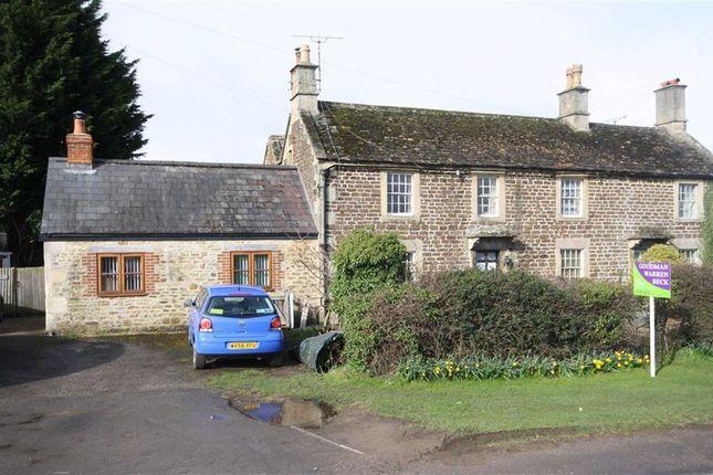 Thumbnail Semi-detached house for sale in London Road, Pewsham, Chippenham, Wiltshire