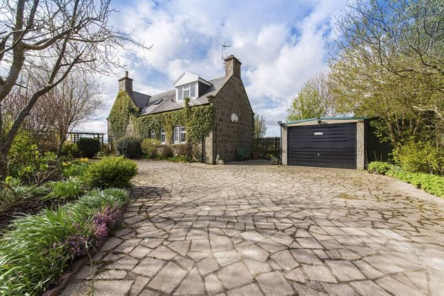 4 bed detached house for sale in Boyndie, Banff