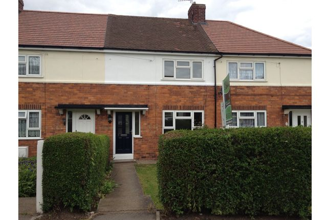 Thumbnail Terraced house to rent in Humber Lane, Hull