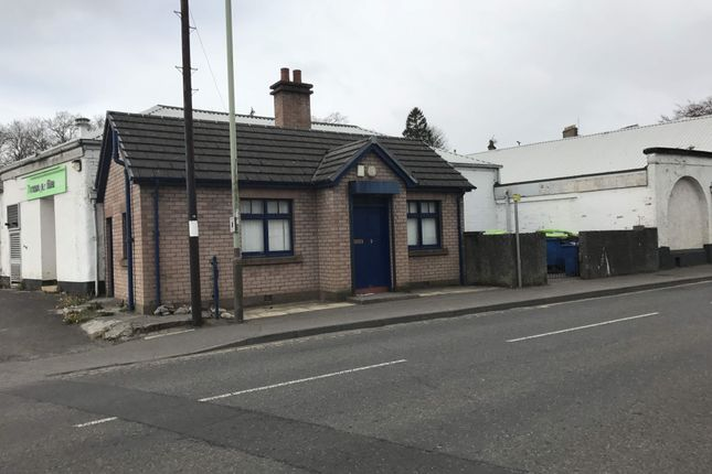 Thumbnail Office to let in 1 Commercial Street, Blairgowrie