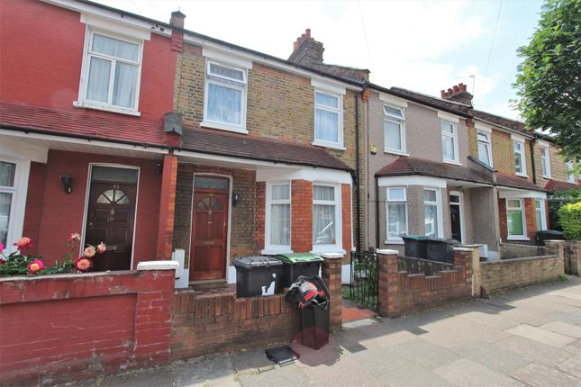 Thumbnail Terraced house to rent in Paisley Road, Wood Green
