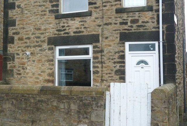 Thumbnail Flat for sale in Old Blackett, Stanley, County Durham