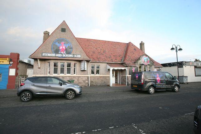 Thumbnail Commercial property for sale in Hawthorn Road, Prestonpans, East Lothian