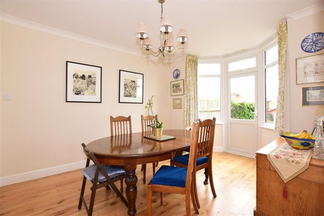 Dining Area of York Road, Rochester, Kent ME1