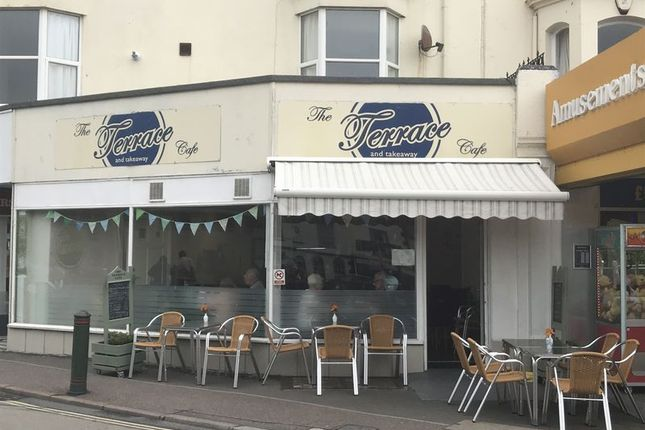 Commercial property for sale in Piermont Place, Dawlish