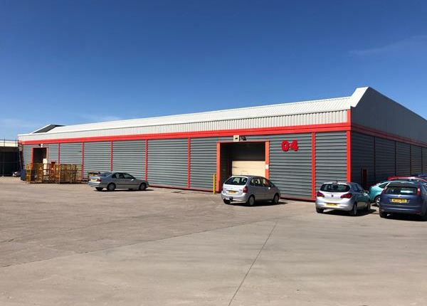 Thumbnail Light industrial to let in Unit 4, Marrtree Business Park, Bowling Back Lane, Bradford, West Yorkshire